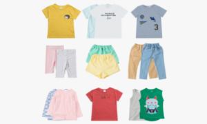 [키즈코디] 여름신상/아동티셔츠/아동바지