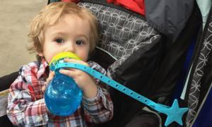 릴사이드킥 센스있는 엄마들의 외출필수템 유아용품홀더