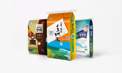 가정의달에는 믿고 먹는 농협쌀로 쌀밥을! 농협양곡기획전
