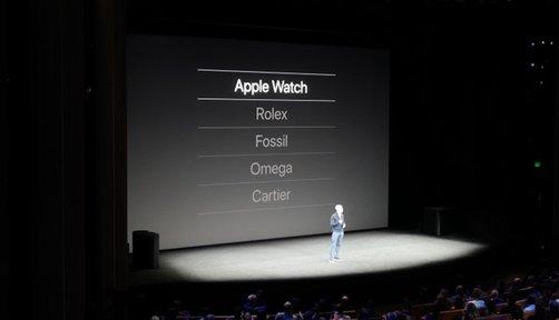 애플워치, 그렇게 대단해?
