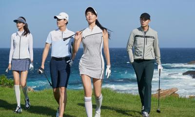 스타일리쉬 골프웨어 HOT한 스타일 아울렛 시즌특가 신세계사이먼