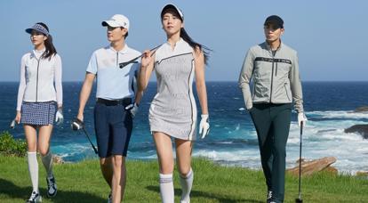[신세계사이먼]스타일리쉬 골프웨어 추천