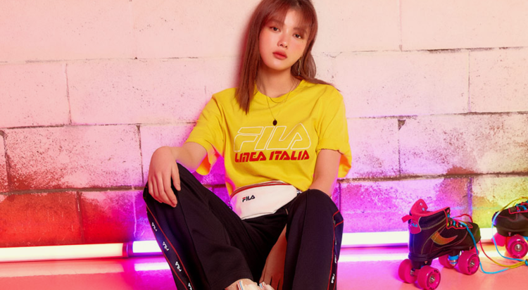 [FILA] 2019 SUMMER COLLECTION