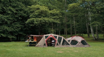 SSG X BEST 캠핑용품