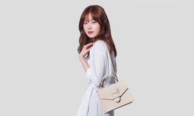 SAINT SCOTT ★ 봄을 담은 가방,BEST BAG