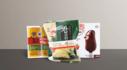 냉동/냉장 식품 쓱 배송으로~ #만두 #호떡 #아이스크림 등