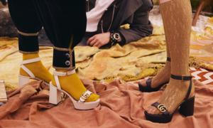 [GUCCI] 슈즈 컬렉션