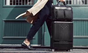 [몽블랑] Travel with Montblanc