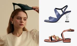 [로레타] Modern Retro shoes