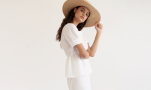 HELLO SUMMER_WOMEN S/S COLLECTION!