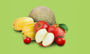 온라인 전용 과일 특가전