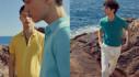 마시모두띠 MEN 여름 폴로/피케 셔츠