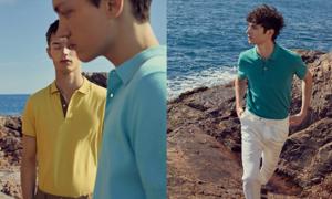 [마시모두띠] - 여름 피케/폴로 셔츠 SALE