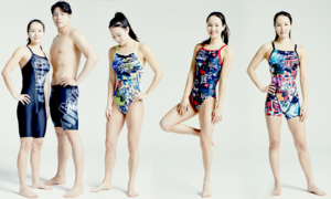 [RALLY] 남성 여성 아동 수영복 기획전