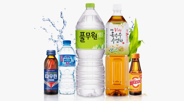 풀무원 생수 / 광동 비타500 전제품 모음전