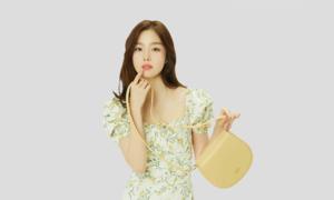 세인트스코트★ 여름 포인트 BAG