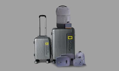 내셔널지오그래픽 여행&새학기 인기템