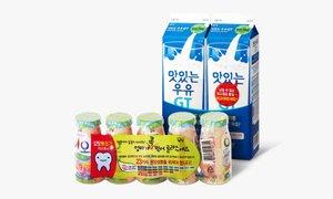 남양유업 우유/요구르트 1만원이상구매시 10% 에누리!