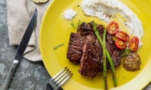 금주의 고기&채소 행사