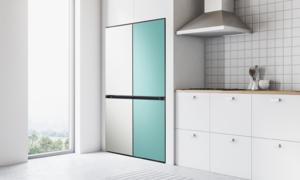 [냉장/주방] 삼성 BESPOKE 냉장고