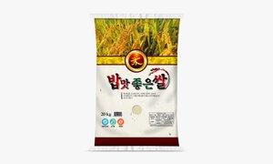 [신세계푸드]쌀 기획전 [신세계푸드]밥맛좋은쌀,일년내내쌀