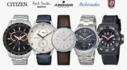 갤러리어클락 셀럽이 선택한 남성 시계 브랜드