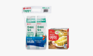 서울우유 쓱배송 인기상품 모음전