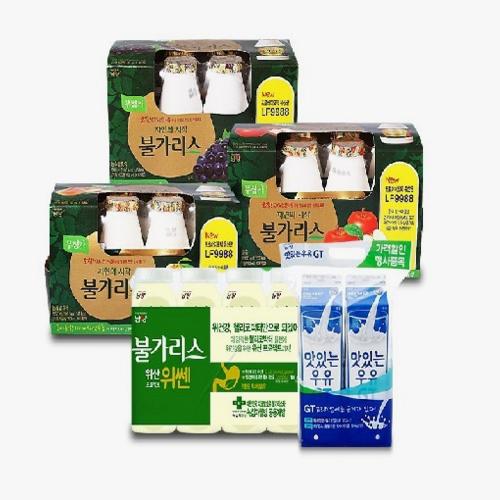 남양 우유/요구르트