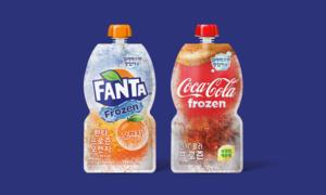 [코카콜라X해태음료] 점포상품 릴레이 행사