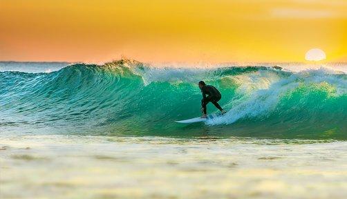 서핑 전문가가 답한다