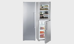 독일 리페르 냉장고 블루에어 증정 이벤트