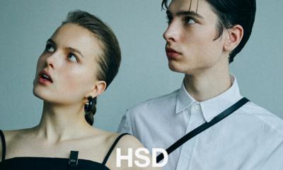 HSD HAZZYS Second Brand