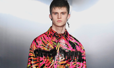 DSQUARED PRE COLLECTION NEW ARRIVALS