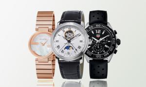 인기 수입브랜드 시계 할인행사