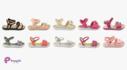 [팜필리] 여아 슈즈 ~35% OFF #수입화 #팜필리 #여아신발