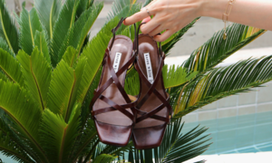 2019 karen white Summer Shoes Collection