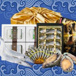 [다농이네] 추석명절 수산선물 수산 선물세트
