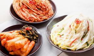[봄나리김치]국내산재료 경상도식 김치