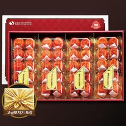 명절엔 언제나 상주골드곶감 과일의명작 선물세트