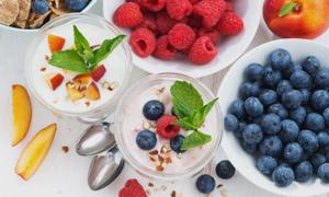 자연원 썸머 냉동과일 기획전