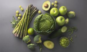 가락시장 소포장 채소/과일 모음전