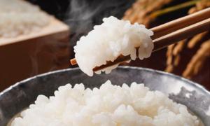 항상 믿고 먹는 우리쌀 농협 쌀밥을