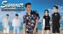 DANGOON 여름 인기 남성 패션