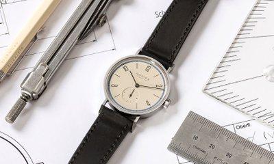 디자인으로 시계 즐기기