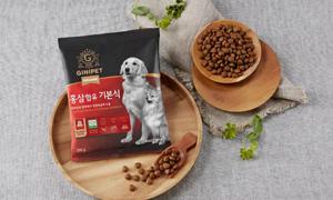 [지니펫]정관장 홍삼함유 사료/영양제/간식
