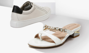 TANDY : STYLING SHOES