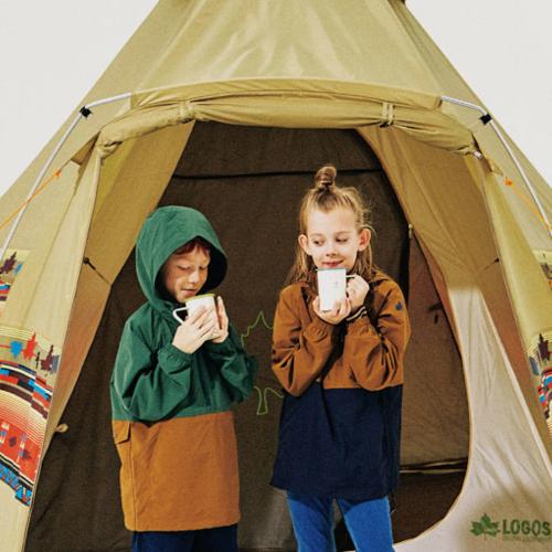 감성캠핑 로고스 가슴 설레이는 캠핑여행