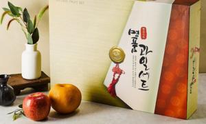 19년 추석 名品 과일 선물세트