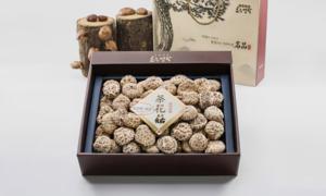 40년 이상의 역사를 가진 이왕이 전하는 아름다운 맛과 향 프리미엄 버섯견과세트