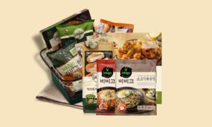 CJ제일제당 브랜드위크 고메 핫도그 外 인기먹거리 모음